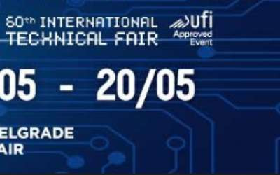 BELGRADE TECHNICAL FAIR