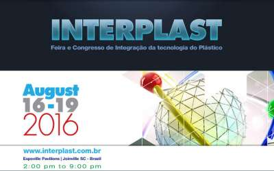 TRIA do Brasil a Interplast 2016