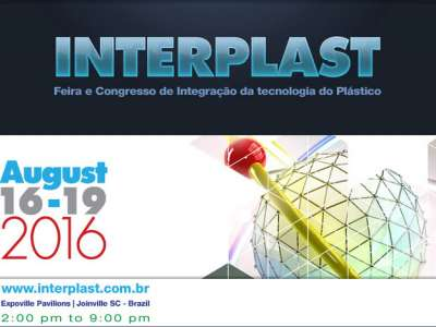 TRIA do Brasil at Interplast 2016