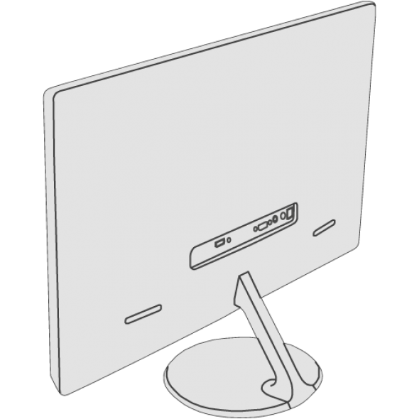 Electronics, TV and screens