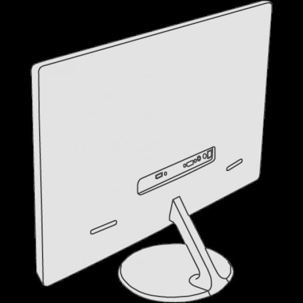 Elettronica, TV e monitors