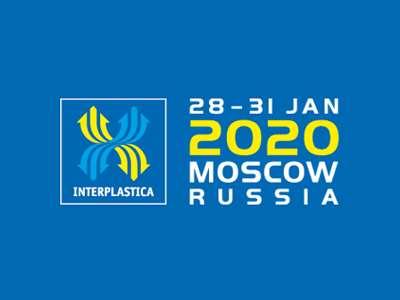 INTERPLASTICA MOSCOW 2020
