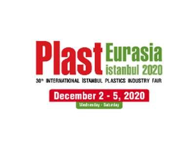 PLAST EURASIA 2020