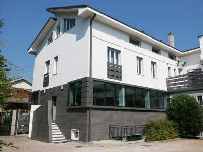 New offices for TRIA Italy