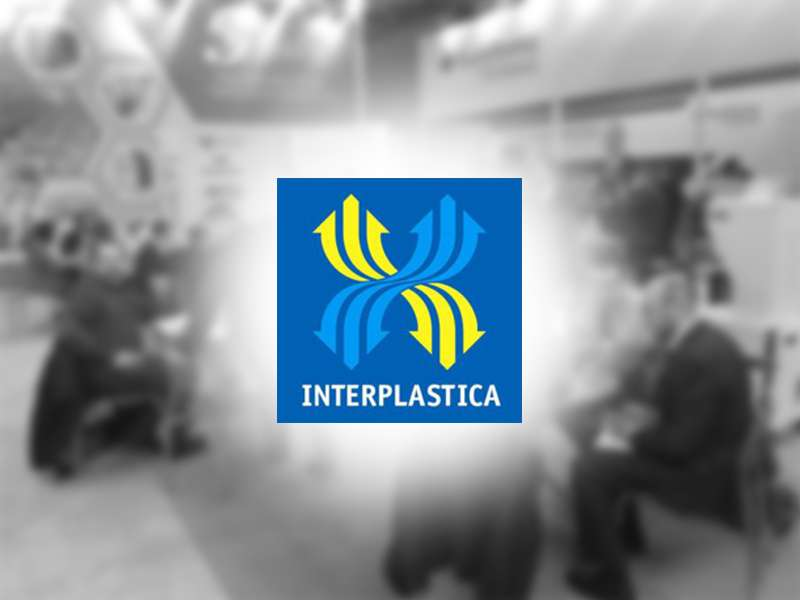 TRIA at Interplastica 2019