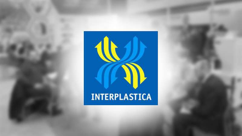 TRIA at Interplastica 2019