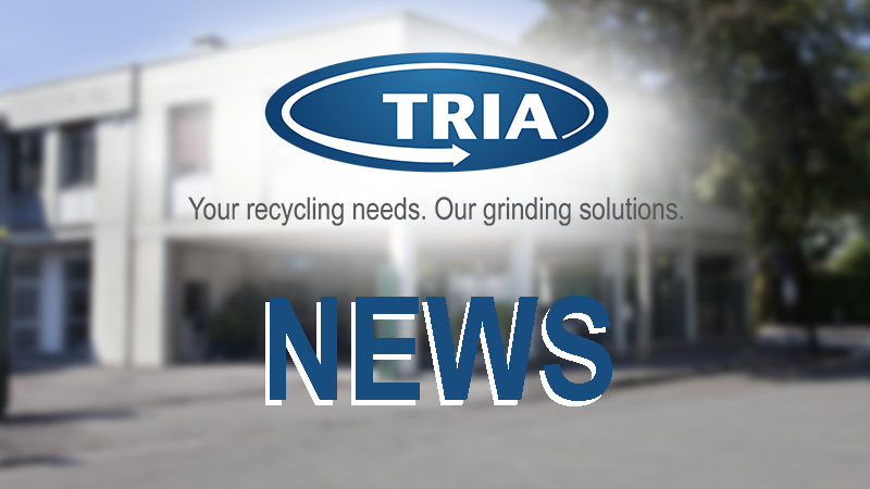 TRIA becomes a member of the European Union Circular Plastic Alliance (CPA)