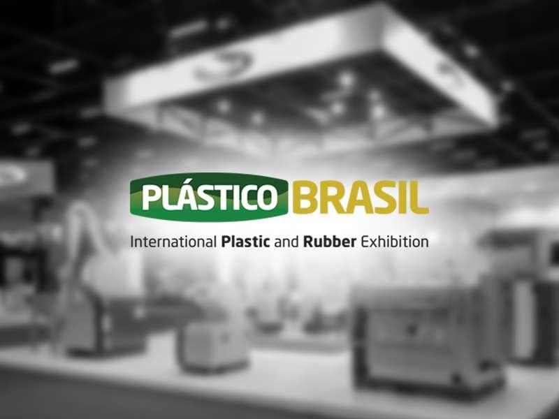 TRIA presente a Plástico Brasil 2019