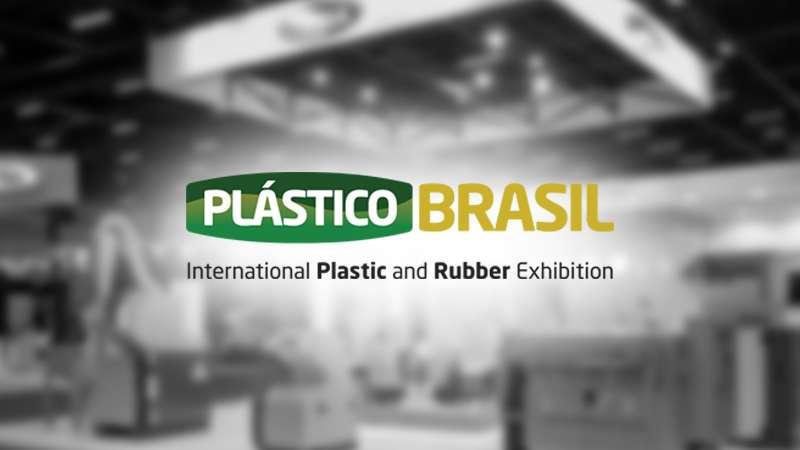 TRIA at Plástico Brasil 2019