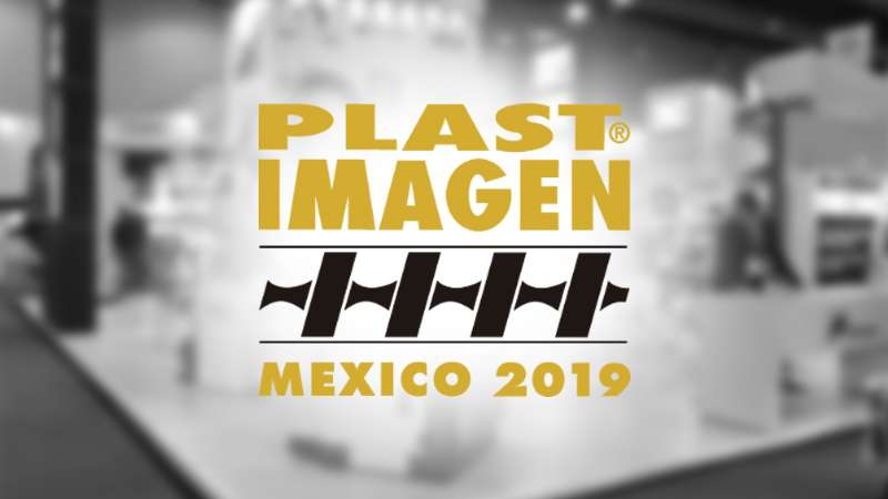 TRIA and PROINTEC Group at Plastimagen 2019