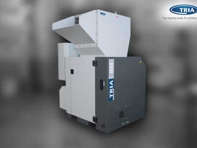 BM 6042: Advantages of tangential grinding chamber