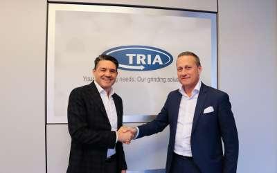 Stefano Venturelli nuovo CEO di TRIA