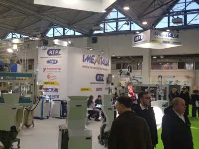 TRIA and RTP at SamuPlast 2020