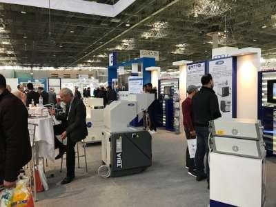 TRIA e FLUIDES SERVICES presenti a Plastic Expo 2019